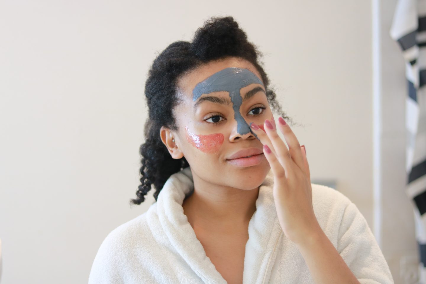 multi masking how to