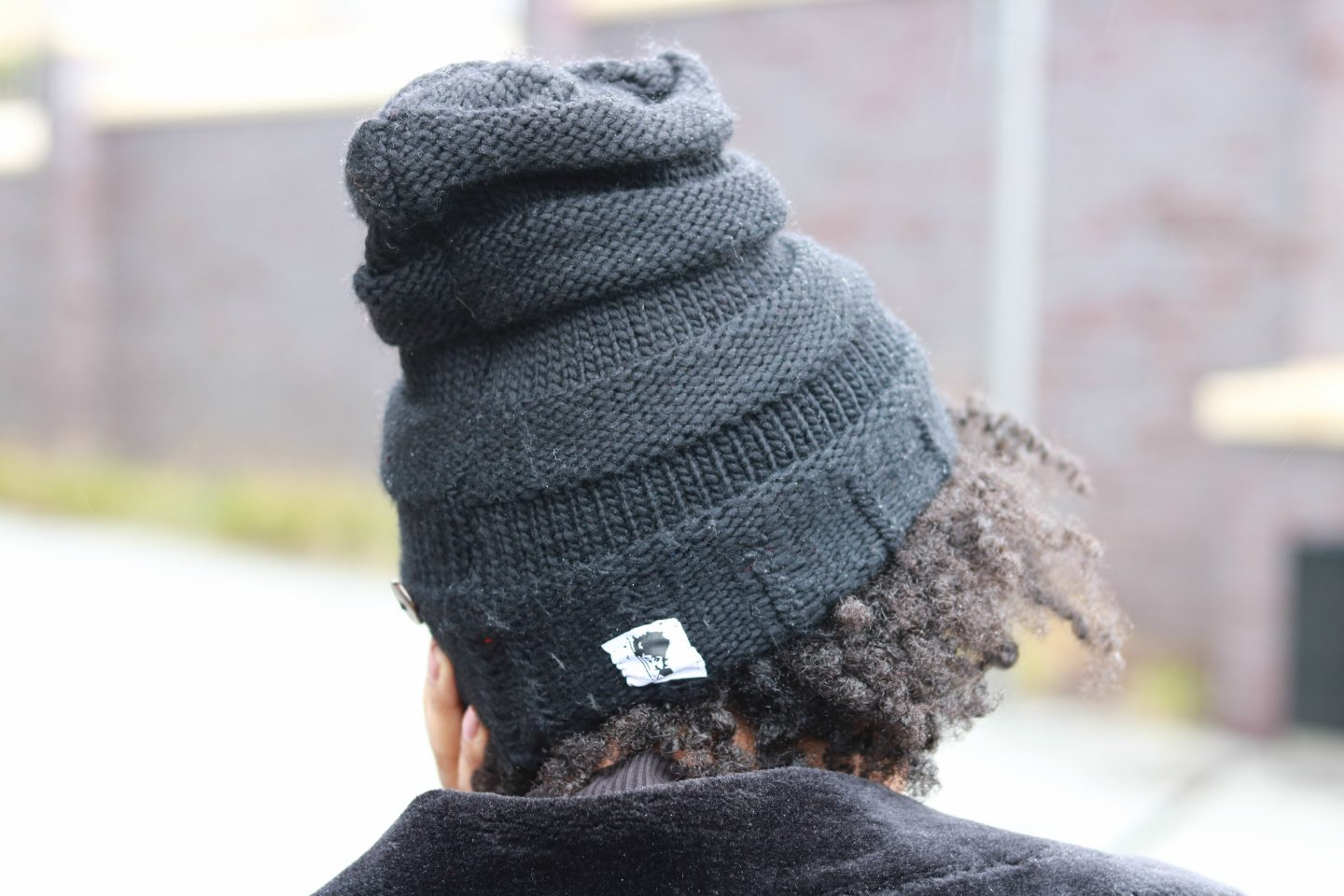 SKATZ HATS twistout in hat